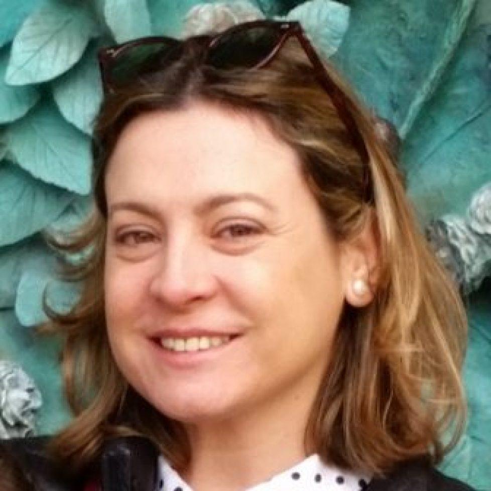 Beatriz Martín-Marchante