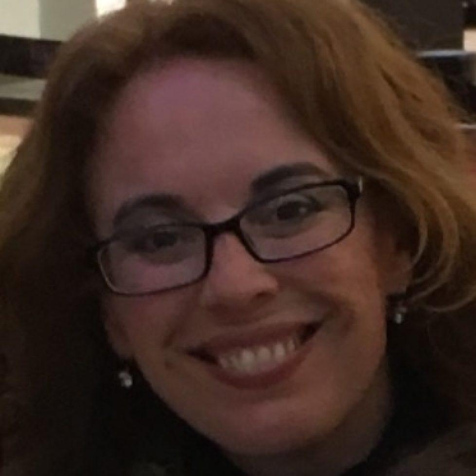 Mª Dolores García Pastor