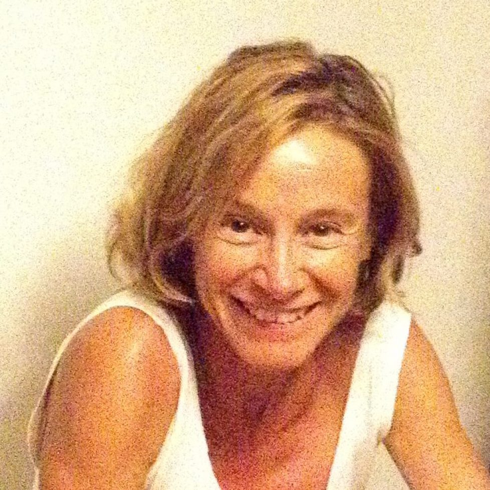 Pilar Garcia Vidal